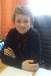 Бобылева Алевтина Сергеевна
