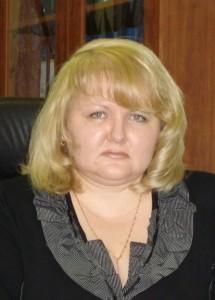 Маркалова