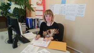 Уразовская Светлана Александровна